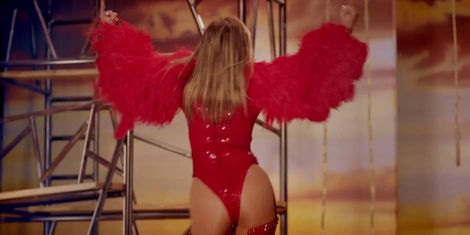 J-Lo, trop sexy pour une quadra ?