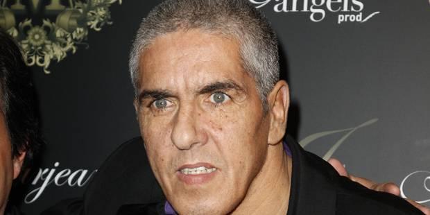 L'acteur Samy Naceri blessé dans une rixe à Paris - La DH