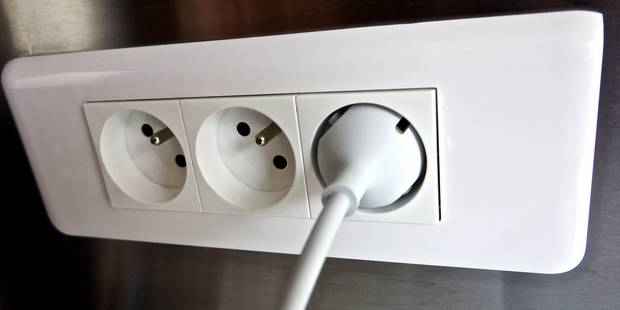 De l'électricité gratuite à la bourse belge d'échange d'énergie - La DH
