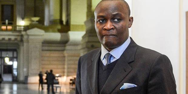 Roger Lukaku condamné à une peine de travail - La DH