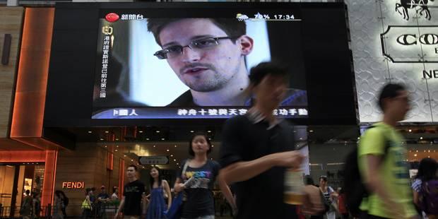 Snowden a demandé des conseils au juge Garzon - La DH