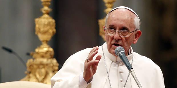 """""""Un chrétien ne peut pas être antisémite"""", rappelle le pape - La DH"""