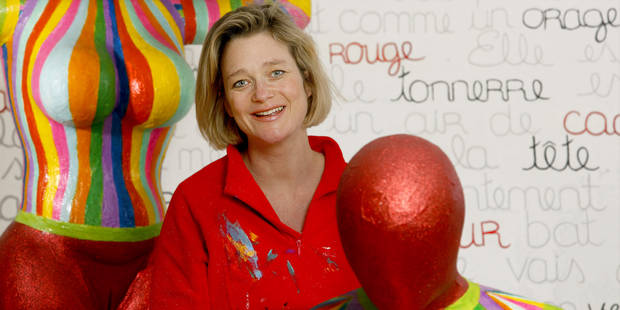 Affaire Delphine Boel: prochaine audience prévue le 3 septembre 2013 - La DH