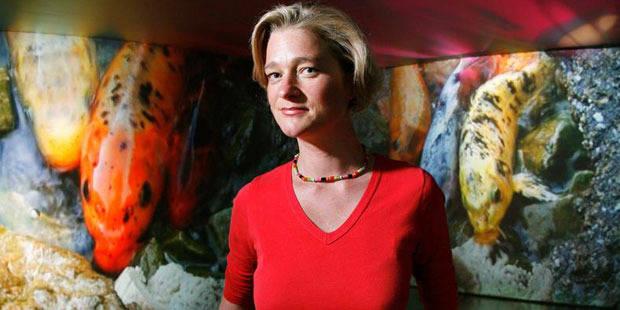 """Delphine Boël n'a pas été """"discriminée"""" selon ING - La DH"""