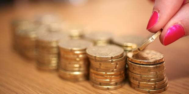 La pression fiscale en Belgique est l'une des plus élevées d'Europe - La DH