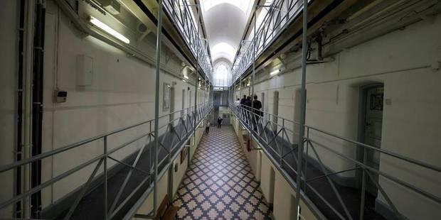 Les médecins de prison refusent les mesures d'économies - La DH
