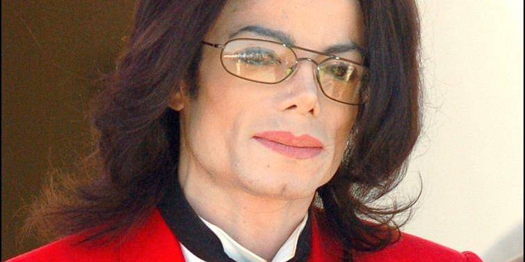 Michael Jackson latest