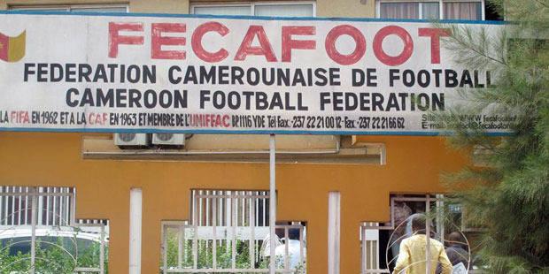La Fifa suspend le Cameroun pour ingérence gouvernementale