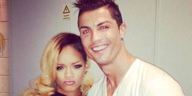 Pour Rihanna, Ronaldo est gay - La DH