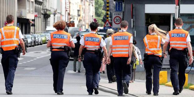 La police renforce ses contrôles