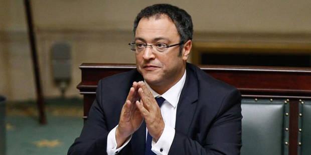 Chantier du RER bloqu�: Madrane d�plore la d�cision du Conseil d'Etat