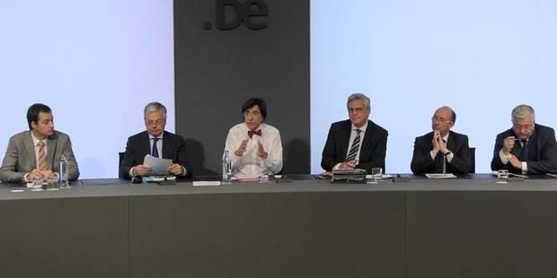 Les décisions du contrôle budgétaire recalées par le Conseil d'Etat - La DH
