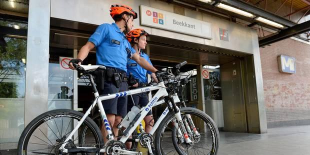 Un contrôle de titres de transport a failli virer à l'émeute à Beekkant? ! - La DH
