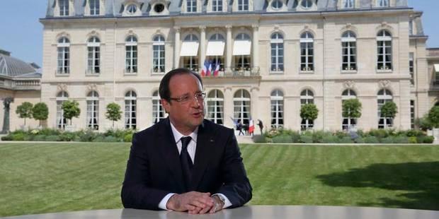 Hollande exclut l'exploration du gaz de schiste pendant sa présidence - La DH