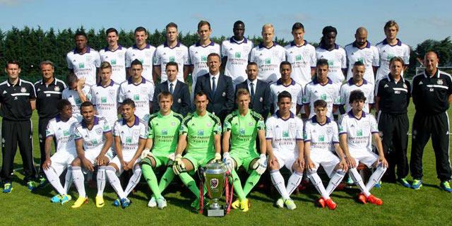 Anderlecht: une équipe à 15 millions déjà partie