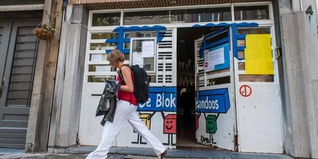 Les Sharia Sisters derrière les accusations de pédophilie dans une école d'Anvers - La DH