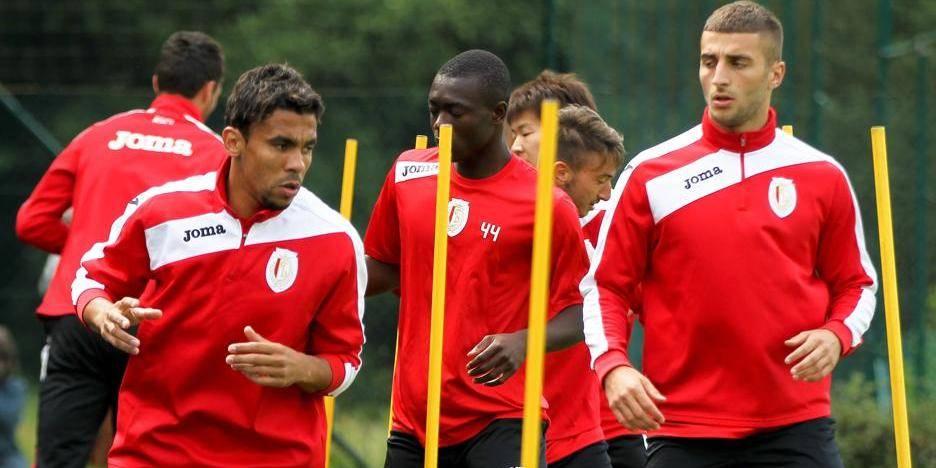 Europa League : Guy Luzon retient 22 joueurs pour le déplacement à Reykjavik