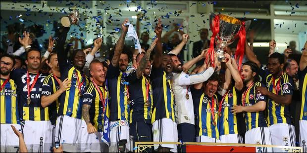 Zulte-Waregem peut tomber sur Fenerbahçe - La DH
