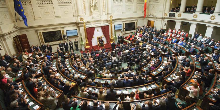 Les propositions de loi de la 6e réforme de l'Etat déposées au parlement