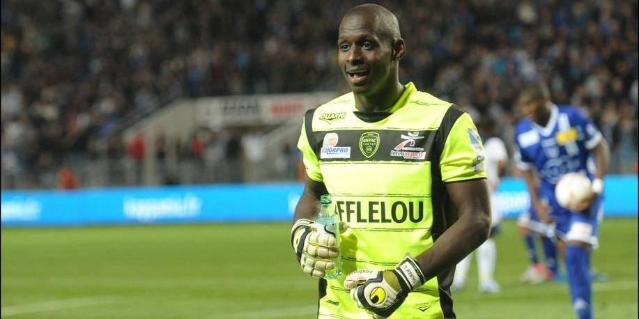 FOOTBALL : Bastia vs Troyes - Ligue 1 - 06/10/2012