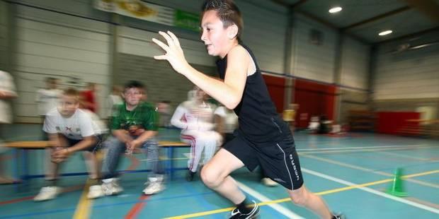 50 euros pour faire du sport - La DH
