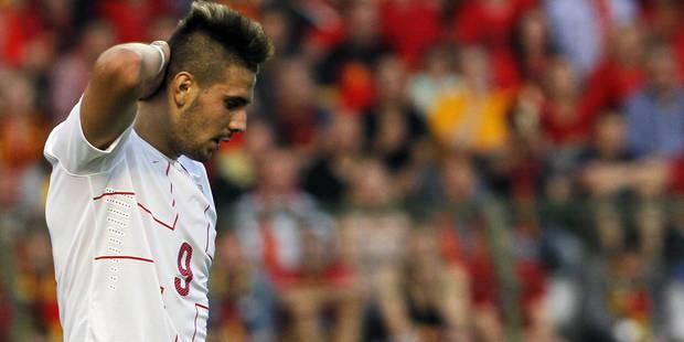 """Mitrovic : """"Je veux venir à Anderlecht"""" - La DH"""