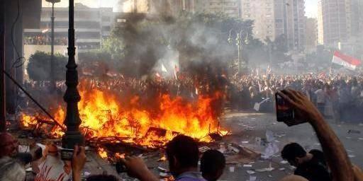 Manifestations pro et anti-Morsi : 7 morts à Alexandrie - La DH