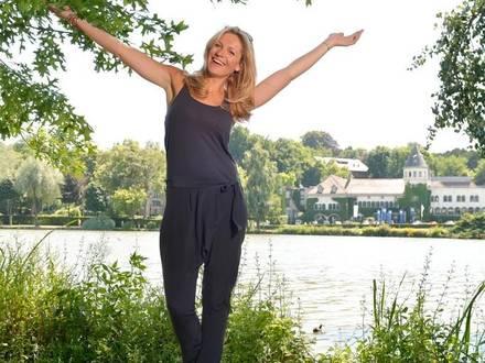 Sandrine Corman la Hulpe