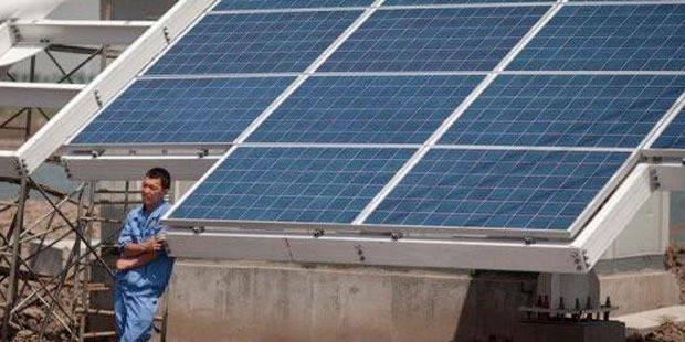 Panneaux solaires: accord à l'amiable entre l'UE et la chine - La DH