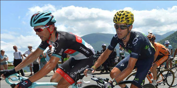 Tony Gallopin remporte la Clasica San Sebastian