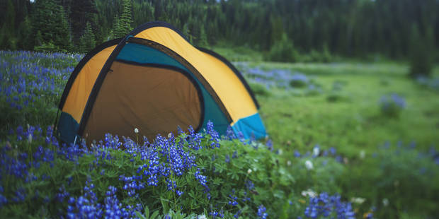 Tentative d'enlèvement dans un camping namurois - La DH