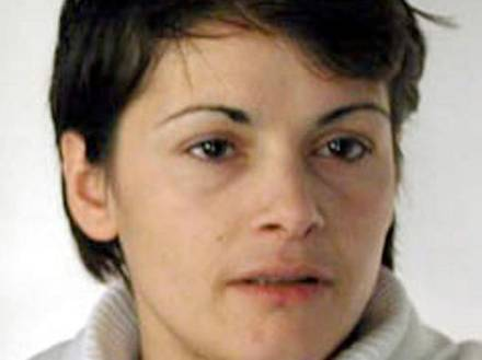 20080117 - HAM-SUR-HEURE, BELGIUM: SEARCHING WARRANT, Police hand out shows Albana Margjeka who disappeared on 15 January 2008 in Ham-Sur-Heure. BELGA PHOTO HAND OUT