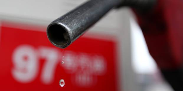 Le diesel sera moins cher mercredi - La DH