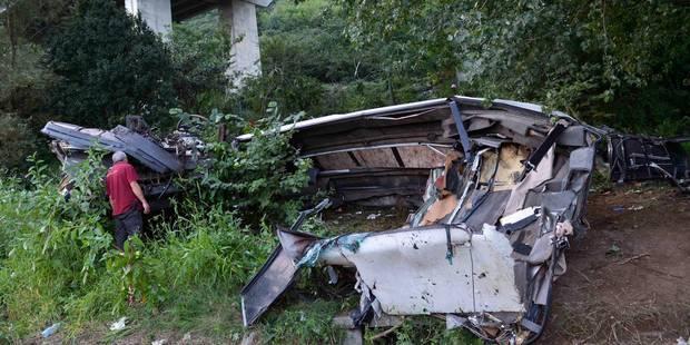 Italie/Accident de bus: 3 personnes suspectées d'homicides involontaires - La DH