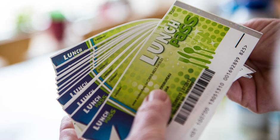 La validité des chèques-repas passe de trois mois à un an