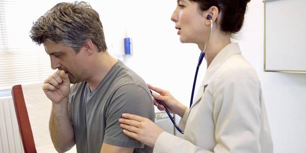 La Wallonie manquera bientôt de médecins généralistes - La DH
