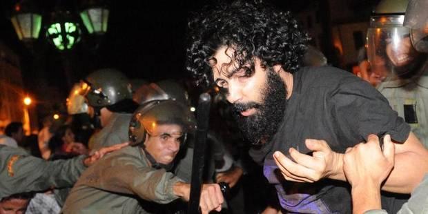 Gr�ce pour un p�dophile au Maroc: le roi annonce une enqu�te