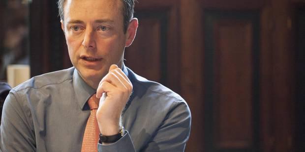 De Wever ne séduit pas les femmes - La DH