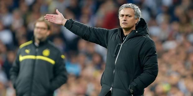 Mourinho aura sa rue à Setubal, sa ville natale - La DH