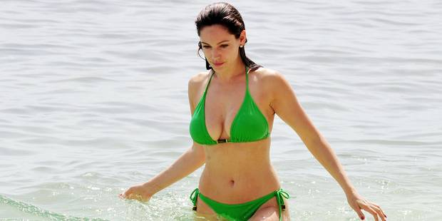 La femme la plus sexy du monde est célibataire - La DH