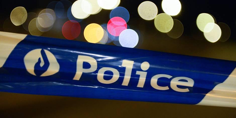 Un ado arrêté après une course-poursuite dans les rues de Droixhe