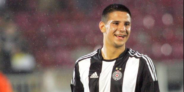 Mitrovic ne portera pas de mauve avant fin ao�t