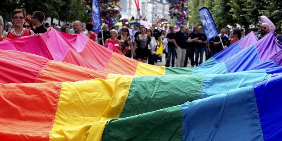 Deux fois plus de plainte pour homophobie