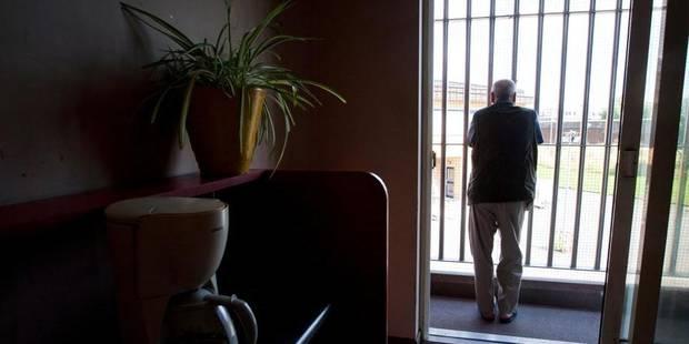 Soupçons de torture aux Marronniers - La DH