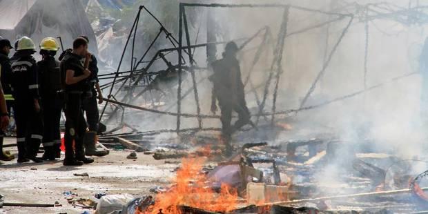 Egypte: crainte de nouveaux heurts et manifestation à Bruxelles - La DH