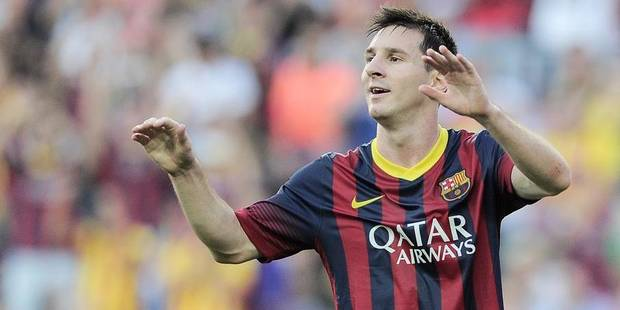 Barça-Real: C'est reparti!