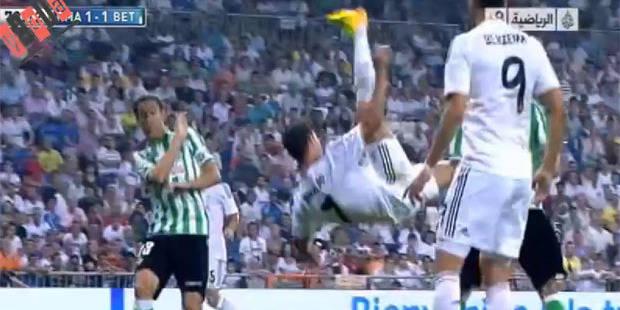 L'acrobatie manquée de Ronaldo - La DH