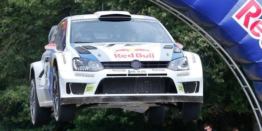 Rallye d'Allemagne: la dernière spéciale de samedi annulée après un accident