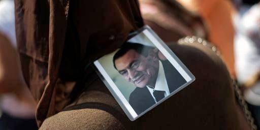 Egypte: les procès de Moubarak et des Frères musulmans ajournés - La DH
