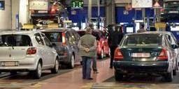 De plus en plus de voitures présentées en retard au contrôle technique - La DH